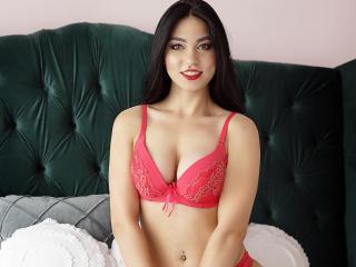 SaraGisella模特的性感个人头像,邀请您观看热辣劲爆的实时摄像表演!